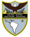 U.S.-Colombia Airborne Exercise