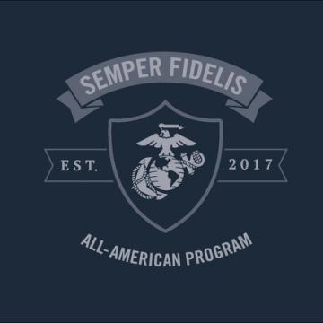 Semper Fidelis All-American Program
