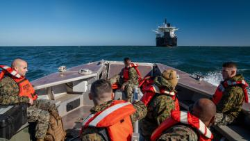 Maritime Prepositioning Force Exercise (MPFEX) 20
