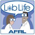 Lab Life Podcast with AFRL