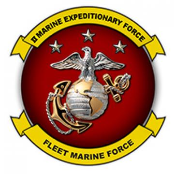 II Marine Expeditionary Force Motivator of the Week
