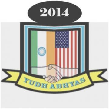 Yudh Abhyas 2014