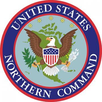 USNORTHCOM COVID-19 Continental U.S. Response