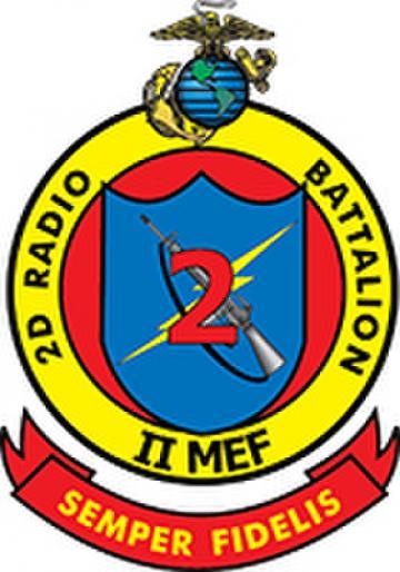 2nd Radio Battalion