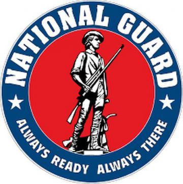 National Guard COVID-19 RESPONSE