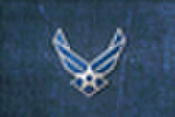Air Force Salutes