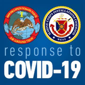 I MEF & MCI-W COVID-19 Response