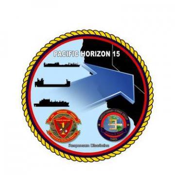Exercise Pacific Horizon