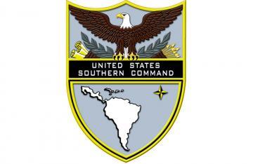 USSOUTHCOM Enhanced Counter-Narcotics Operations