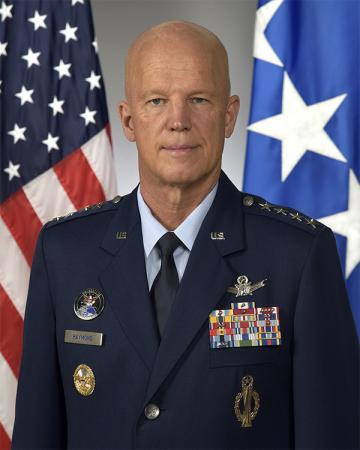 Chief of Space Operations