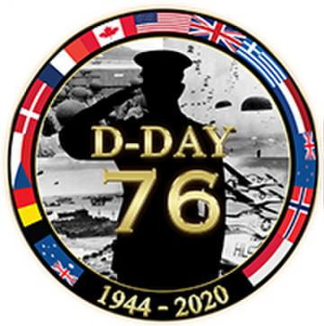 D-Day 76: 76th Anniversary of D-Day