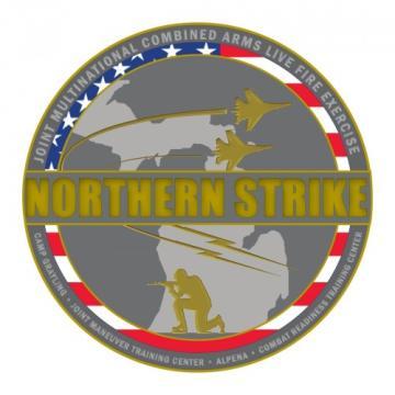 Northern Strike 20