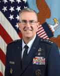 Vice Chairman of the Joint Chiefs of Staff, Gen. John E. Hyten