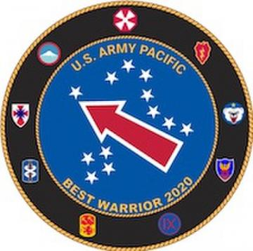 USARPAC Best Warrior Competition 2020