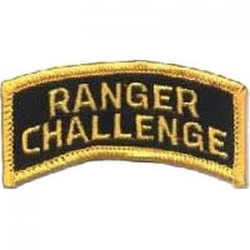 Army ROTC Ranger Challenge
