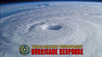 TMD Hurricane Response