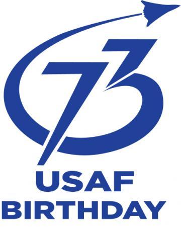 73rd Air Force Birthday