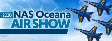 2020 NAS Oceana Air Show