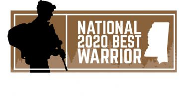 National Guard National Best Warrior Competition 2020
