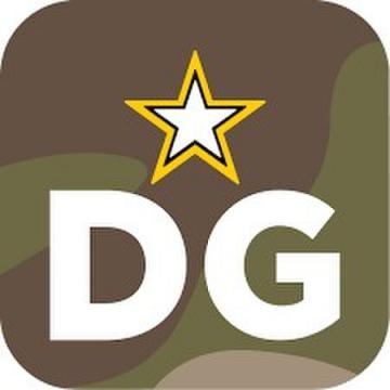 Digital Garrison Mobile App