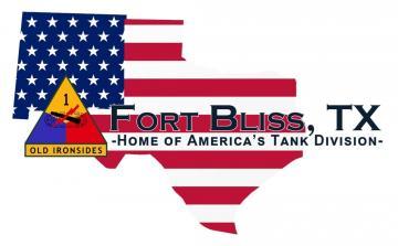 Fort Bliss Public Health Emergency 2020