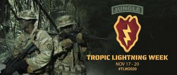 Tropic Lightning Week 2020