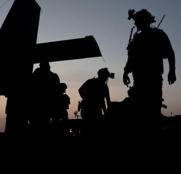 Joint Task Force - Quartz