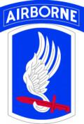 1-503rd IN Exercise Eagle Victrix