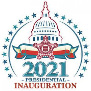 Joint Information Center-Presidential Inauguration 2021