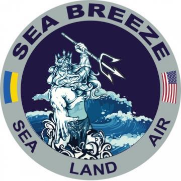 Exercise Sea Breeze 2021