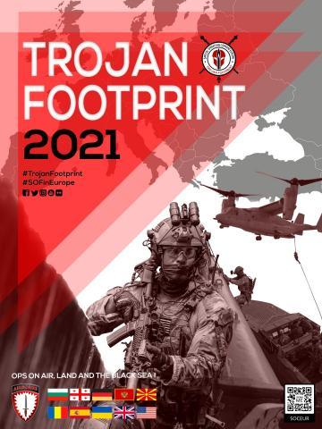 Trojan Footprint 2021