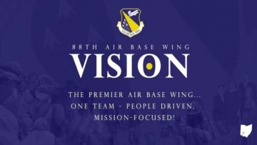 Mighty 88th vision statement puts Airmen first