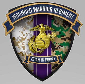 2021 Regional Marine Corps Trials
