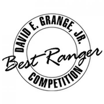 2021 Best Ranger Competition