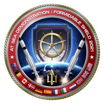 At-Sea Demo/Formidable Shield 2021