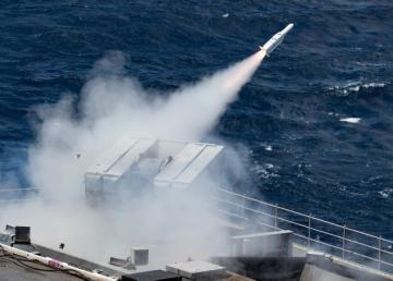 Combat Systems Ship's Qualification Trials