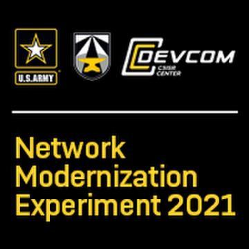 Network Modernization Experiment 2021