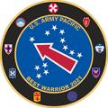 USARPAC Best Warrior Competition 2021