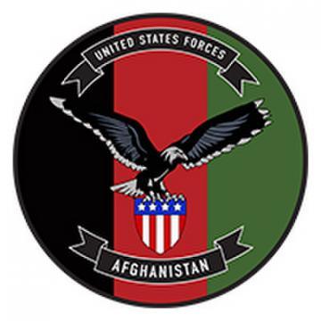 US Forces Afghanistan Retrograde