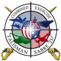 EXERCISE TALISMAN SABRE 2021