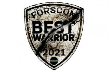 FORSCOM Best Warrior Competition 2021