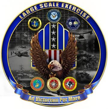 Large Scale Exercise 2021