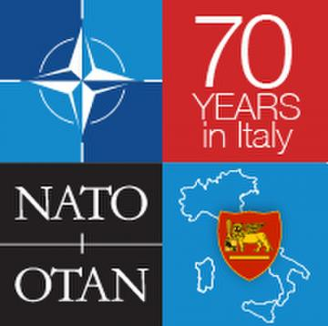 NATO in Italy - 70 Years