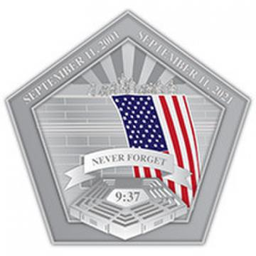 September 11th  20th Commemoration