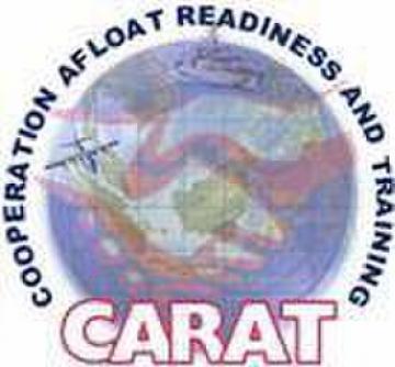 CARAT Brunei