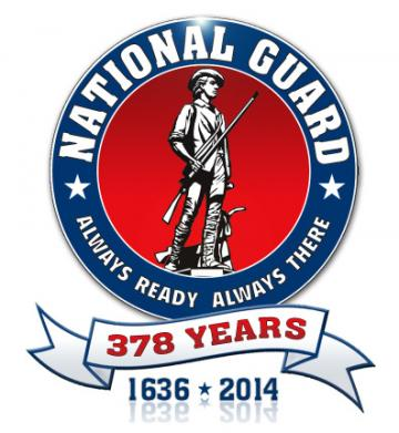 2014 National Guard Birthday:  Trusted at Home. Proven Abroad.