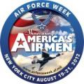 Air Force Week 2012