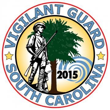 Vigilant Guard South Carolina 2015