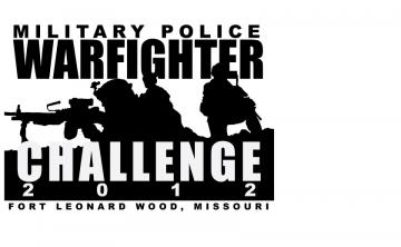 Annual Military Police Warfighter Challenge