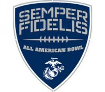 Semper Fidelis All American Football